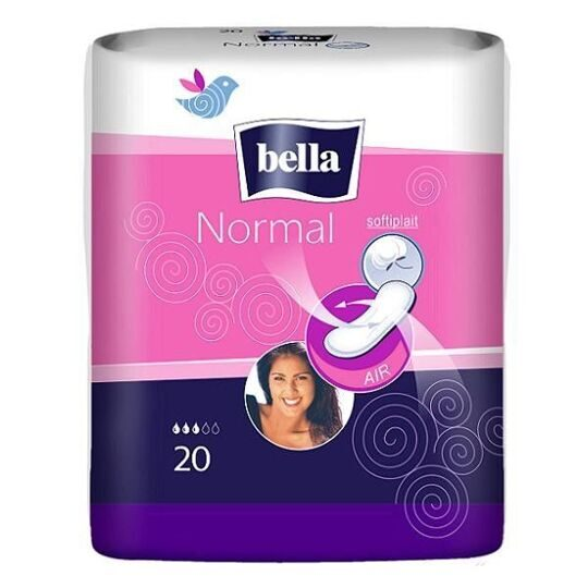 Bella Normal 20 шт