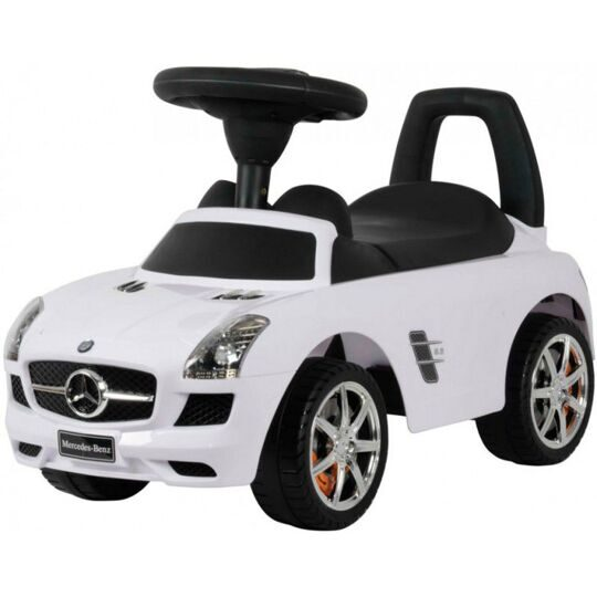 КАТАЛКА ТОЛОКАР RIVERTOYS MERCEDES JY-Z01C