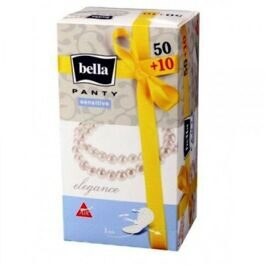 Bella Panty Sensitive Elegance 60 шт