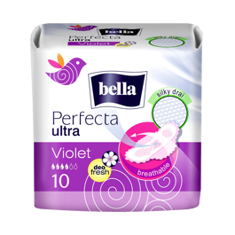 Bella Perfecta Ultra Violet Deo Fresh 10 шт