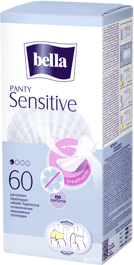 Bella Panty Sensitive 60 шт