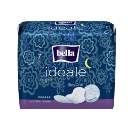 Bella Ideale Night 7 шт